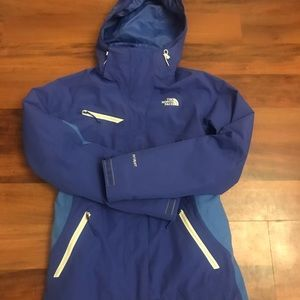 The North Face Women's Hyvent Jacket